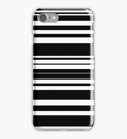 Stripey iPhone Case/Skin