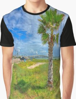 One Little Tree Graphic T-Shirt