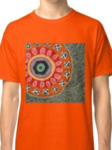 Circle upon Circle Classic T-Shirt