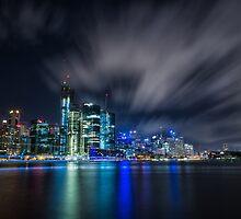 Sydney Skylight by yolanda
