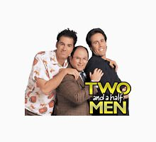 Two and a Half Men Unisex T-Shirt