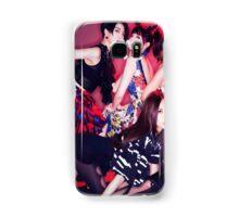 Popu Girls Samsung Galaxy Case/Skin