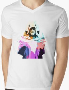 ~ Yolandi Vi$$er ~ Colour Mens V-Neck T-Shirt