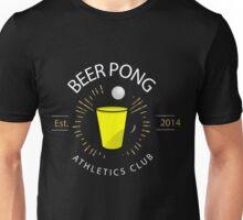 Beer Pong Athletics Club T Shirt Unisex T-Shirt