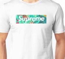 Supreme Jungle Unisex T-Shirt