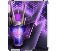 Soundwave iPad Case/Skin