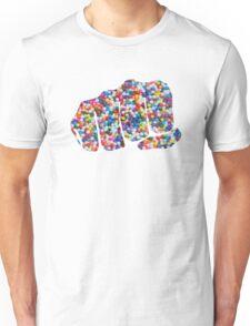 Sweet stuff Unisex T-Shirt