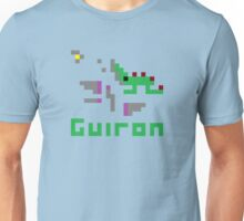 Guiron Pixel Unisex T-Shirt