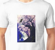 Fairy Tree Unisex T-Shirt