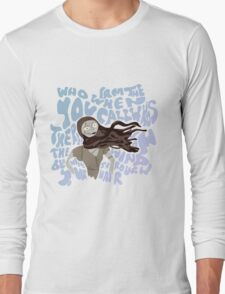 Sally - The Nightmare Before Christmas Long Sleeve T-Shirt