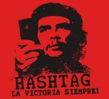 ✪ HASHTAG LA VICTORIA! ✪ by thomazmagnum