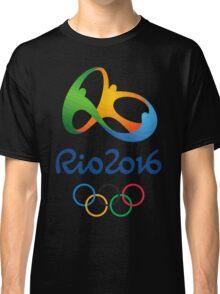 Rio 2016  Classic T-Shirt