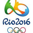 Rio 2016  by Cutesugar