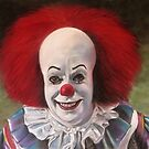 Pennywise by Valerie Simms