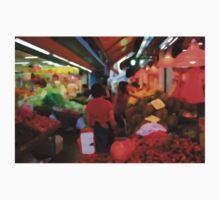 HongKong - Market One Piece - Short Sleeve