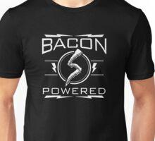 Bacon Powered Unisex T-Shirt