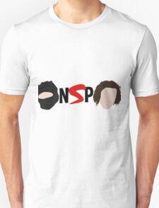 NINJA SEX PARTY NSP LOGO Unisex T-Shirt