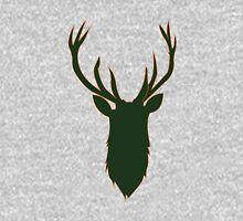 Animal (Stag) Unisex T-Shirt