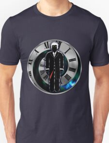 Doctor Who - 12th Doctor - Peter Capaldi T-Shirt