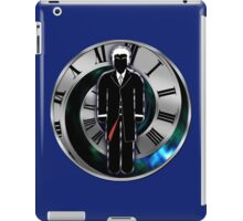 Doctor Who - 12th Doctor - Peter Capaldi iPad Case/Skin