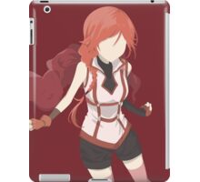 Grimgar of Fantasy and Ash - Yume iPad Case/Skin