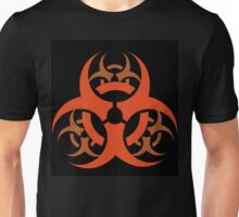 Infection logo Unisex T-Shirt