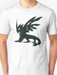 Darkness Falls Unisex T-Shirt