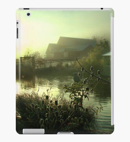 Light Through Mist iPad Case/Skin