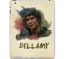Bellamy - The 100 iPad Case/Skin