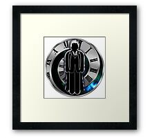 Doctor Who - 10th Doctor - David Tennant Framed Print