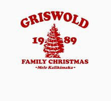 Griswold Family Christmas 1989 Unisex T-Shirt