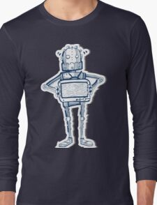 Tv Robot T-Shirt