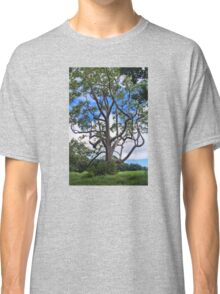 A Tree In Paradise Classic T-Shirt