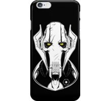 The General iPhone Case/Skin