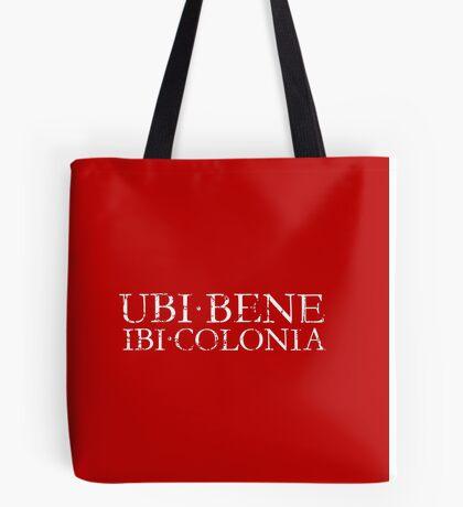 lateinische sprüche: tote bags | redbubble