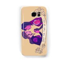 Femslash February - Korrasami Samsung Galaxy Case/Skin