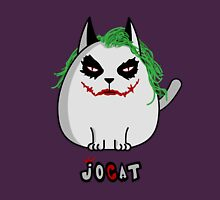 Joker the Cat Unisex T-Shirt
