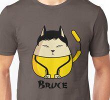 Bruce the Cat Unisex T-Shirt