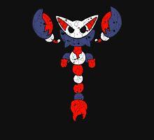 Tri-Tone Gliscor Pokemon Design [Broken] Unisex T-Shirt