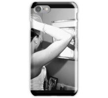 Reflection of Hope iPhone Case/Skin