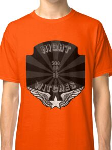 Night Witches Classic T-Shirt