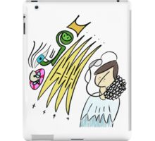 The Madness' Doctor iPad Case/Skin