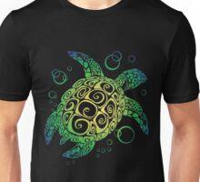 Sea Turtle T-Shirt Unisex T-Shirt