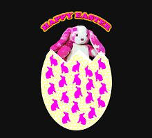 rabbit egg Unisex T-Shirt