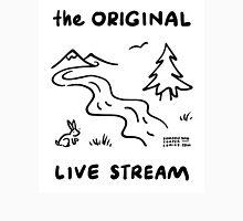 """""""The Original Live Stream"""" Unisex T-Shirt"""