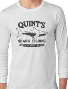 JAWS cool shark Long Sleeve T-Shirt