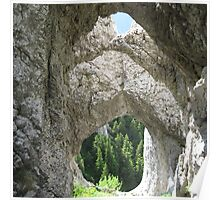 LIMESTONE FORMATIONS Poster