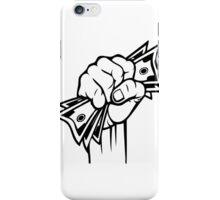 GET THAT MONEY iPhone Case/Skin