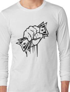 GET THAT MONEY Long Sleeve T-Shirt