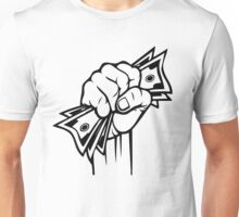 GET THAT MONEY Unisex T-Shirt